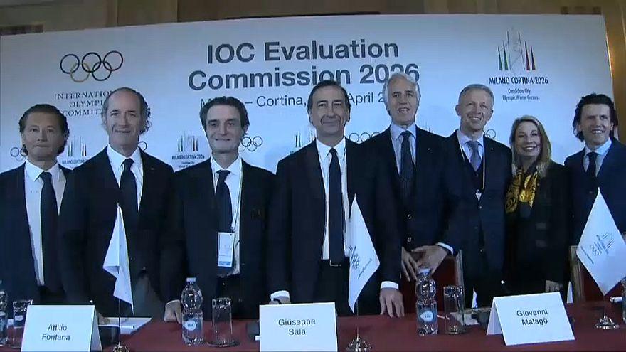 A NOB szerint Milánó erős pályázatot adott be a 2026-os téli olimpia rendezésére