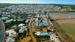 Το Λασίθι μετράει τις πληγές του από τις πλημμύρες
