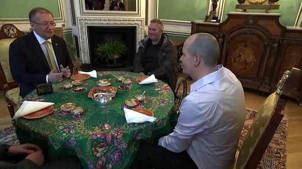 """Жертва """"Новичка"""" ищет встречи с Путиным"""