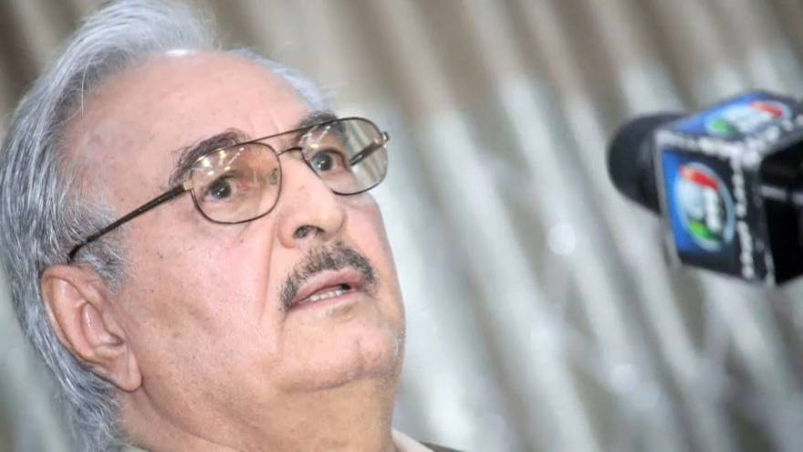 """Libye : """"appel urgent"""" de l'ONU à une trêve"""