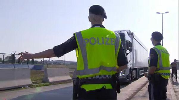 Ausztria meghosszabbítja a határellenőrzést