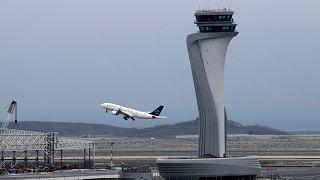 TAV, Atatürk Havaalanı operasyonlarının durdurulması nedeniyle 4 bin 500 kişiyi işten çıkarıyor