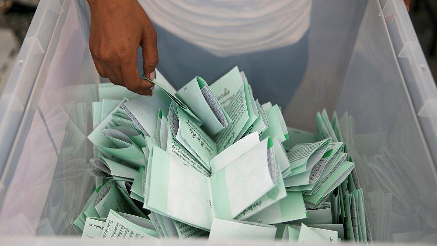 Tayland'da seçim sonuçları açıklanmıyor, muhalefet: Gecikme manipülasyon amaçlı