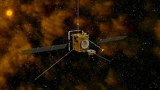 Últimas pruebas para la nave espacial que quiere acercarse al Sol