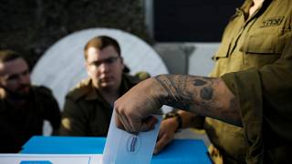 كيف تتم الانتخابات الإسرائيلية؟