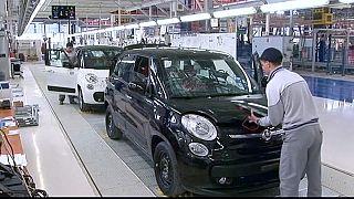 Fiat-Chrysler poderá integrar Tesla na sua frota