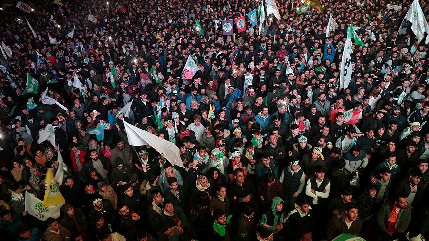 "AK Parti eski milletvekili Kurt: Kürt seçmen ""terbiye edici oy"" kullandı"