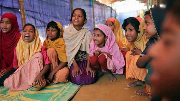 UNICEF: Klimawandel bedroht 19 Mio. Kinder in Bangladesch