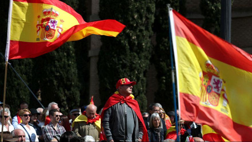 بخت بلند سوسیالیستهای اسپانیا در انتخابات پارلمانی آینده