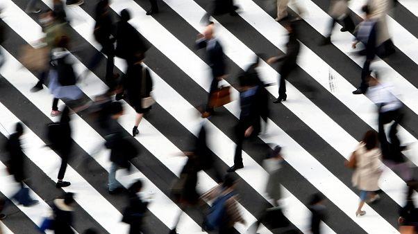 Ιαπωνία: Παρθένοι και παρθένες ετών...40!