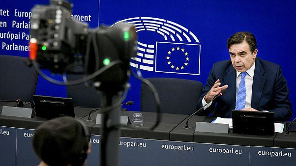 Μαργαρίτης Σχοινάς: «Να απο-βρυξελλοποιήσουμε την Ευρώπη»