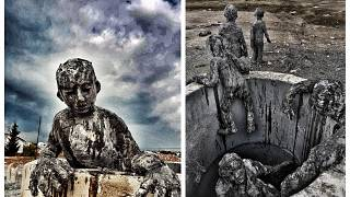 «Έκπτωτοι Άγγελοι»: Ένα έργο μαθητών από την Κύπρο για την εμπορία ανθρώπων