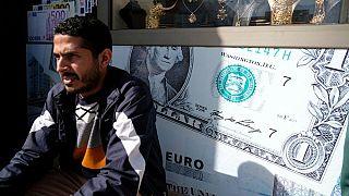 دلار به ۱۴ هزارتومان رسید؛ ادامه پیشروی سکه طلا