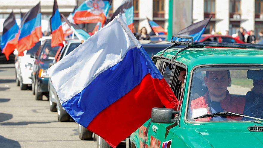 Rusya'da her 5 kişiden 1'i ülkeyi terk etmek istiyor