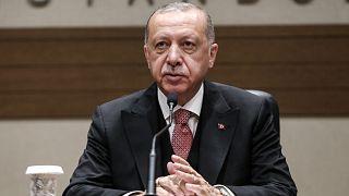 Erdoğan'dan seçim değerlendirmesi: Neredeyse bütünü usulsüz, sandıkta hırsızlık var