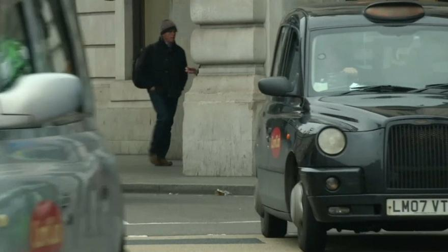 London introduces Ultra Low Emission Zone to combat air pollution