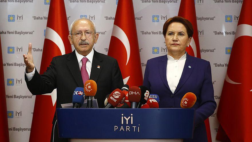 Kılıçdaroğlu: YSK sandık güvenliğini bozar bir tehlike içine girmiştir