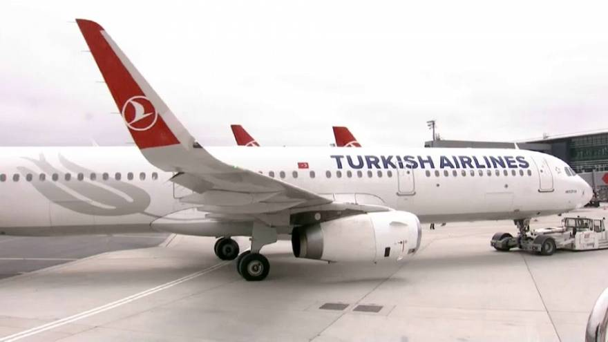 Istanbul Airport - planned to be world's biggest - officially opens