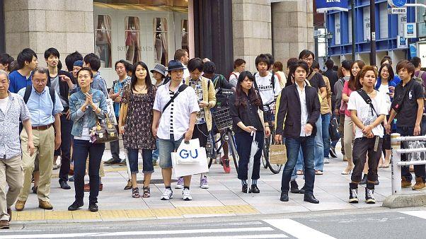 اليابان تحارب الانتحار بالفضفضة