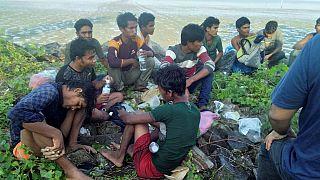 بازداشت دومین گروه از مسلمانان روهینگیا در سواحل مالزی