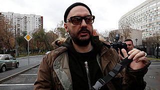 Серебренникова отпустили из-под домашнего ареста