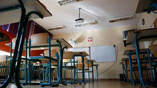 Polonia: sciopero ad oltranza degli insegnanti. A rischio gli esami degli studenti