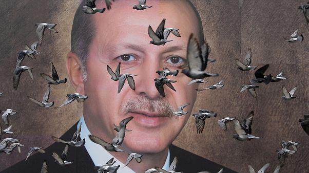 Erdogan: túl kevés a szavazatkülönbség ahhoz, hogy bárki is győztesnek nevezze magát