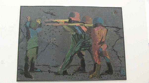 Ensemble: közös német-francia kiállítás