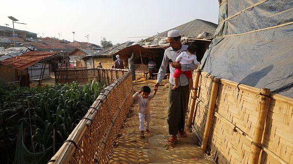 Μπαγκλαντές: Απειλή για τα παιδιά η κλιματική αλλαγή