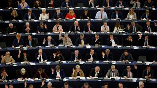 EU election polls: Two biggest Parliament groups are recovering — but will still take big hits
