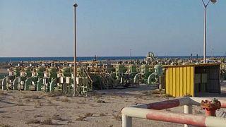 Petrolio in rialzo per il conflitto in Libia