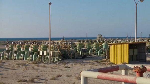 Ливия: война среди нефтяных вышек