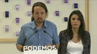 Nuevo caso de espionaje a Podemos