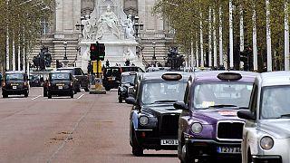 Újabb dugódíj Londonban