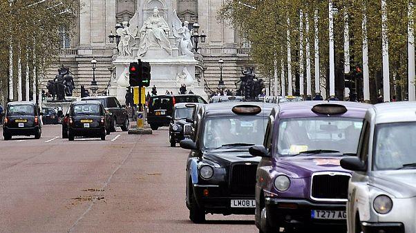 Λονδίνο: Σε ισχύ ζώνη εξαιρετικά χαμηλών εκπομπών ρύπων