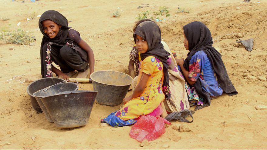 هدیه ۲۰۰ میلیون دلاری رمضان عربستان و امارات به مردم یمن