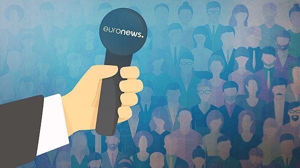 Újdonság: itt az Euronews hírlevele, már magyarul is!