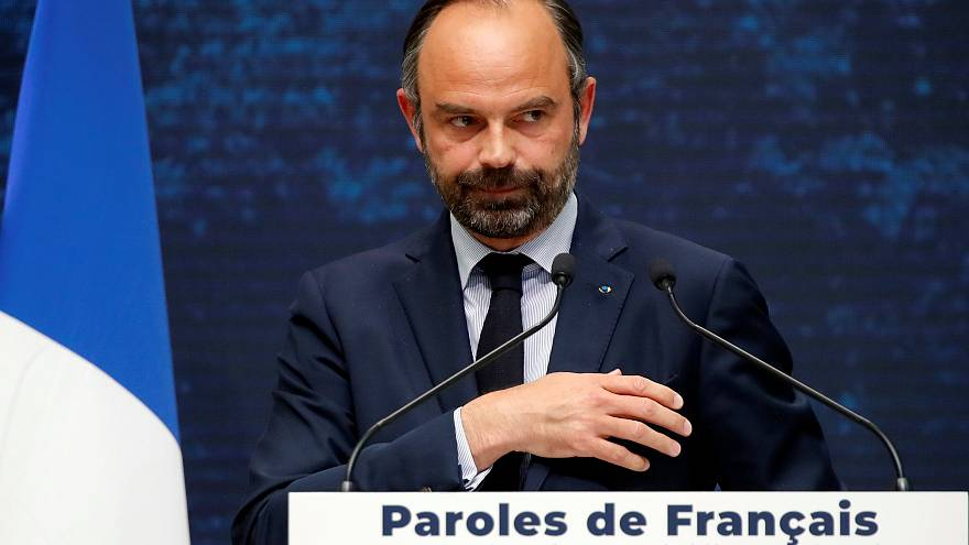 'Need to quickly reduce taxes' one of key takeaways from French Great National Debate