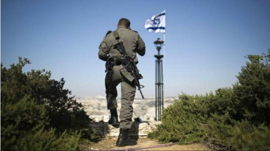 ۷ سال زندان برای کارمند کنسولگری فرانسه در اورشلیم به جرم قاچاق اسلحه