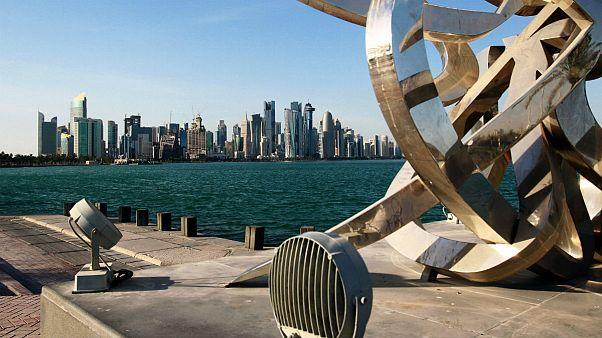 قطر بانکهای عربستان و امارات را به دادگاه کشاند