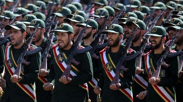 ABD ve İran, askeri güçlerini karşılıklı olarak terörist listesine aldı