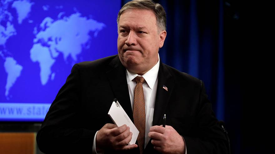"Iran : Washington classe les ""Gardiens de la Révolution"" comme organisation terroriste"