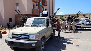 La Libye de nouveau au bord du gouffre