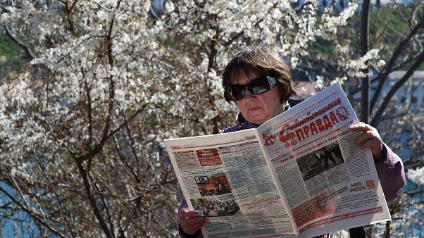 خُمسُ الروس يرغبون في الهجرة وتوقعات بانخفاض كبير لعدد السكّان