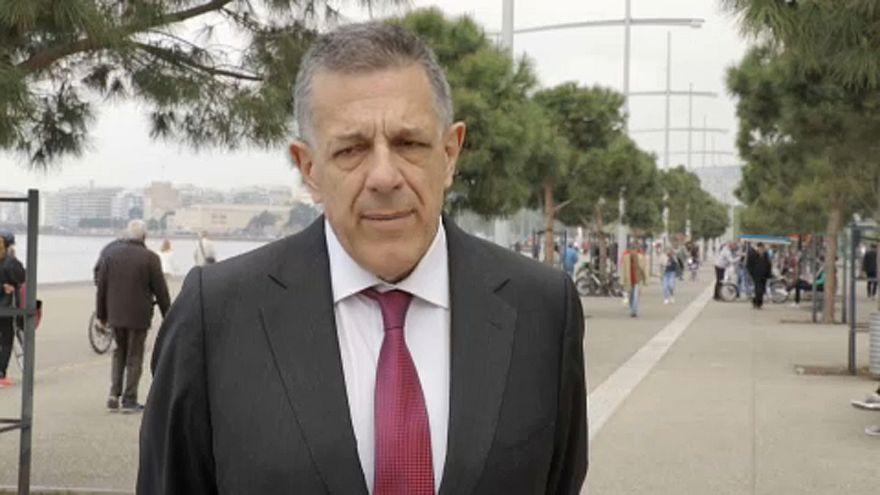 Νίκος Ταχιάος: Έχω τη γνώση των θεμάτων της Θεσσαλονίκης