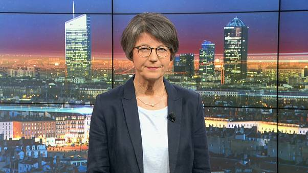Euronews am Abend vom 8.4.: Libyen, Brexit und der Schatz der Esterházy