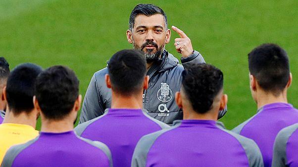 FC Porto em Anfield para fazer história