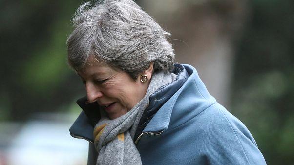 May fra Brexit ed elezioni UE
