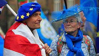 Európai választások: London jogilag készül