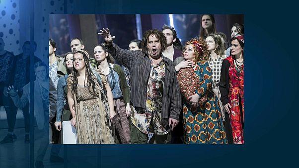 Polémique à l'opéra : en Hongrie Porgy and Bess n'est pas joué par des artistes noirs